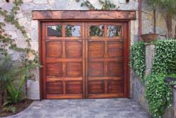 Nashville New Garage Doors